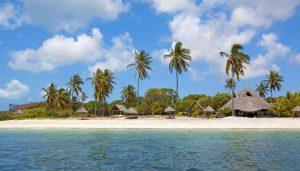 Mafai Island lodge