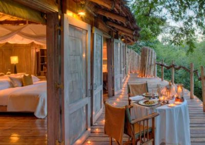 &Beyond Manyara Tree Lodge