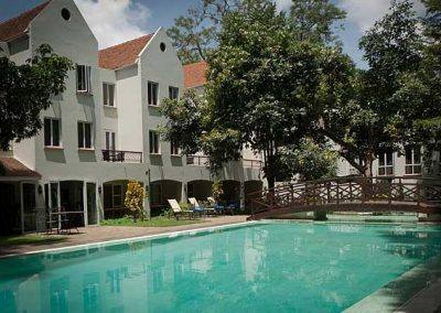 Four Points Arusha Hotel