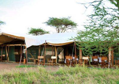 Lemala Ewanjan Tented Camps