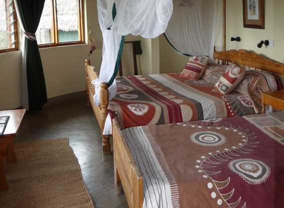 cottage-room