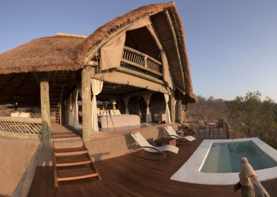 Ikuka Tented Camp
