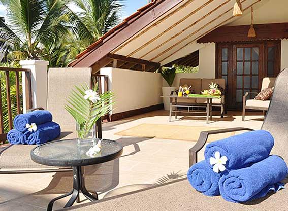 Breezes villa