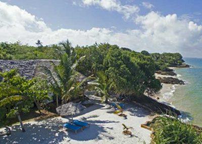 Fumba Beach Lodge
