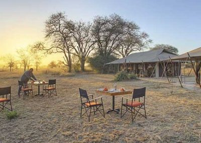 Ubuntu Tented Camp