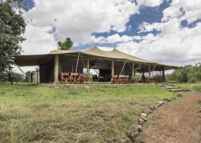 Porini Lion Camp