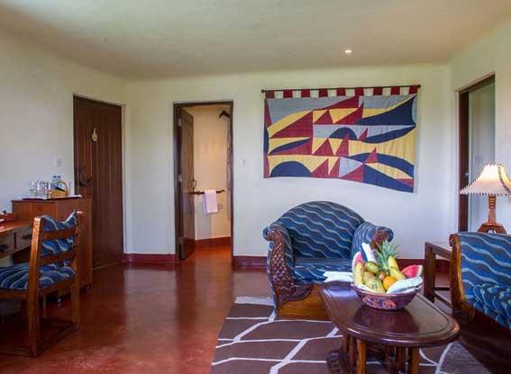 Manyara-serena-suite