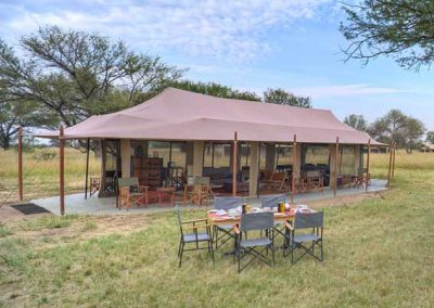 Kimondo Tented Camp