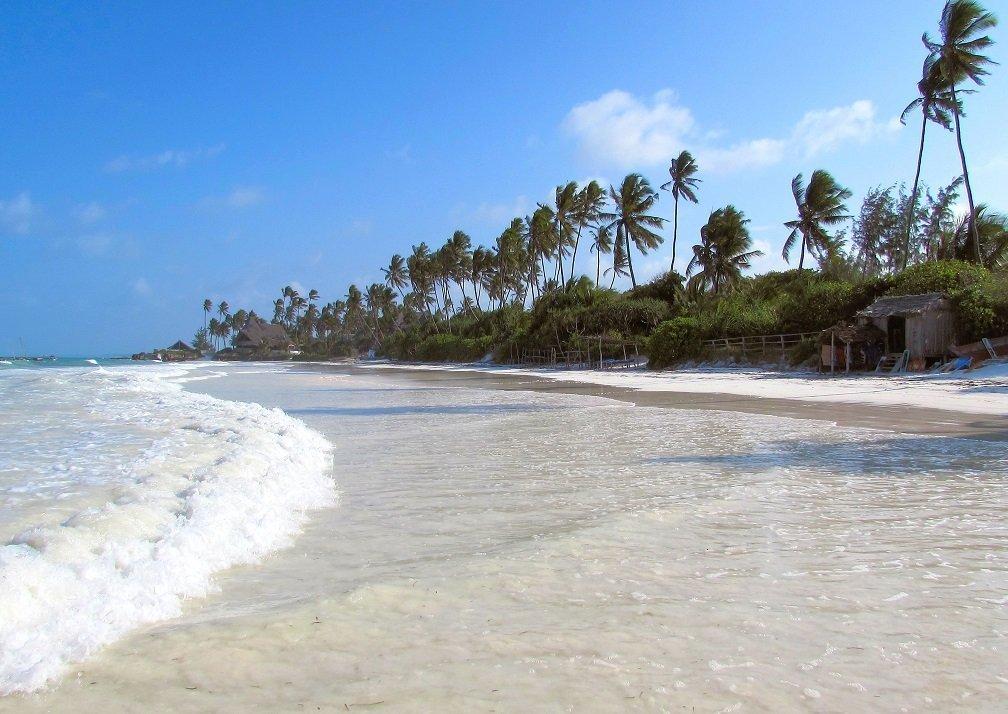 Matemwe Retreat Matemwe Beach