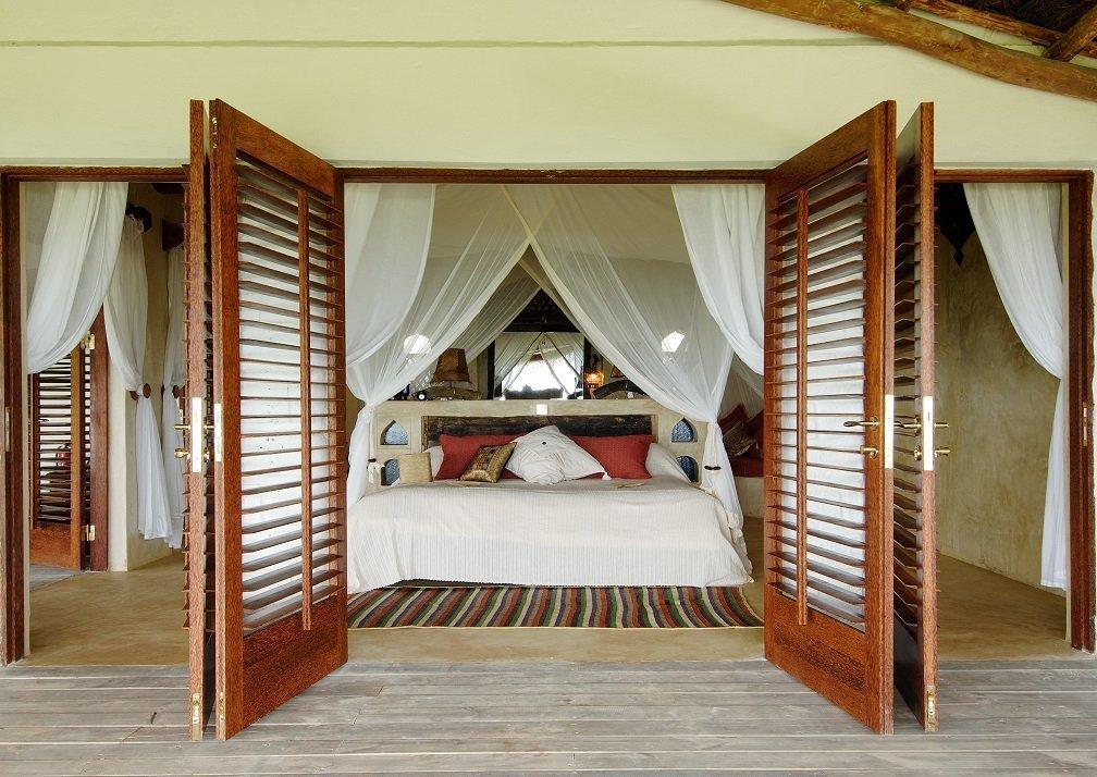Matemwe Retreat villa