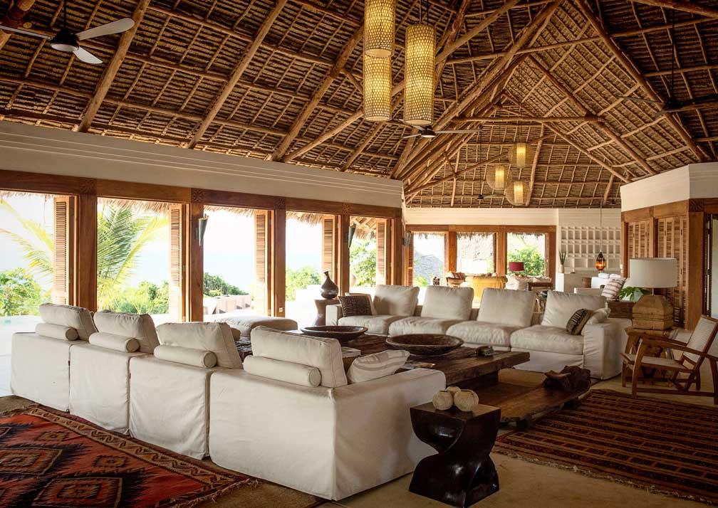 Qambani lounge