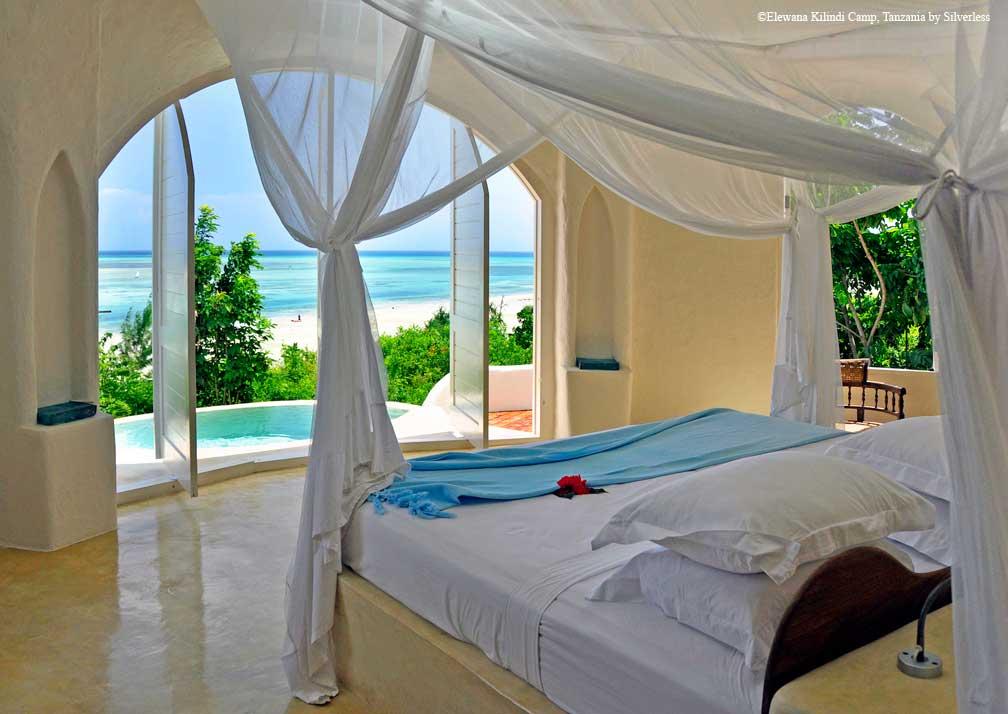 kilindi bedroom