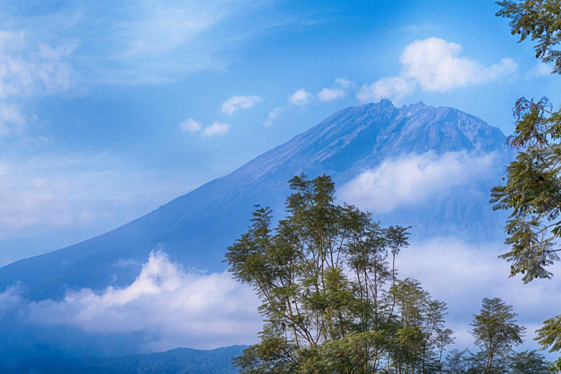 Arusha, Mount Meru