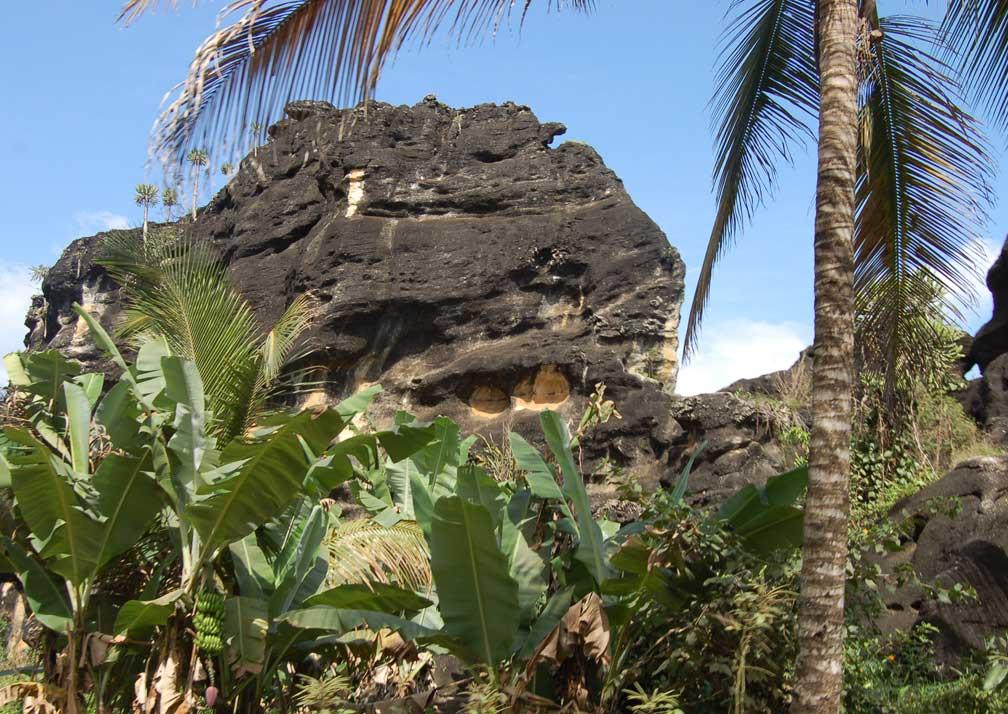 udzungwa-rock
